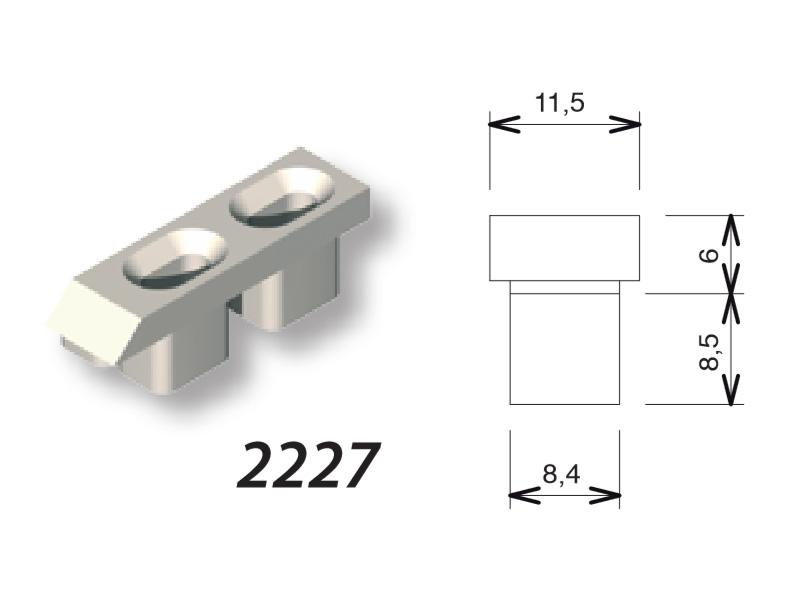 gache baie vitr e coulissante r f 2227. Black Bedroom Furniture Sets. Home Design Ideas