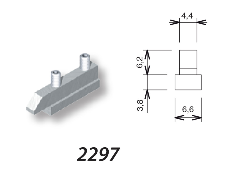 gache baie vitr e coulissante r f 2297. Black Bedroom Furniture Sets. Home Design Ideas